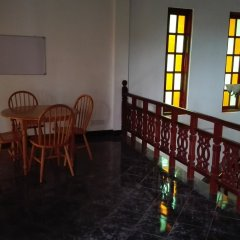 Отель Salubrious Resort Анурадхапура питание