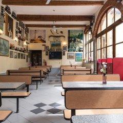 Hostel Archi Rossi гостиничный бар