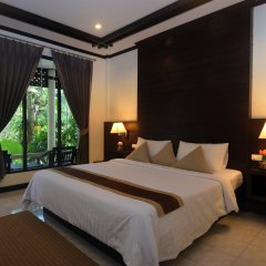 Отель Clean Beach Resort Ланта комната для гостей фото 2