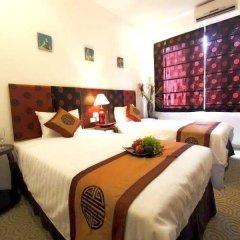 Отель Zen Ханой комната для гостей фото 3