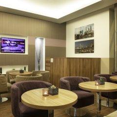 Отель Holiday Inn Express Frankfurt City Hauptbahnhof гостиничный бар фото 4