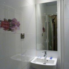 Отель Hostal Prado Мадрид ванная фото 2