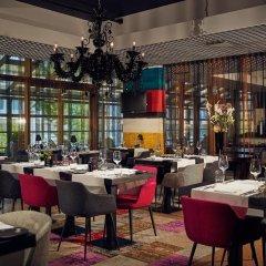 Отель Westcord Fashion Амстердам питание фото 3