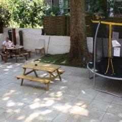 Отель Saint James Backpackers Великобритания, Лондон - отзывы, цены и фото номеров - забронировать отель Saint James Backpackers онлайн фото 2