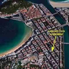 Апартаменты Sanchez Toca - Iberorent Apartments бассейн