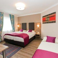 Отель B&B Hotel Junior Австрия, Зальцбург - 1 отзыв об отеле, цены и фото номеров - забронировать отель B&B Hotel Junior онлайн комната для гостей фото 2