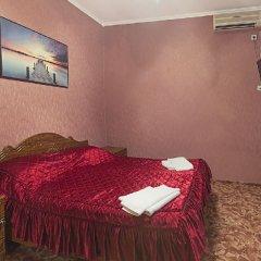 Мини-Отель Vivir Краснодар комната для гостей фото 2