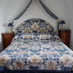 Отель Palumbo Италия, Равелло - отзывы, цены и фото номеров - забронировать отель Palumbo онлайн комната для гостей фото 5