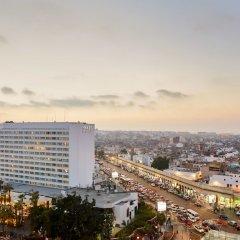 Отель Hyatt Regency Casablanca фото 9