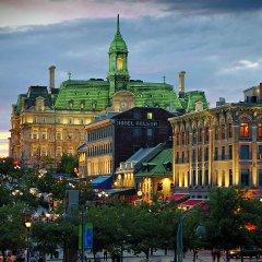 Отель DoubleTree by Hilton Montreal Канада, Монреаль - отзывы, цены и фото номеров - забронировать отель DoubleTree by Hilton Montreal онлайн