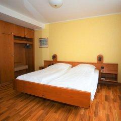 Hotel Limmathof сейф в номере