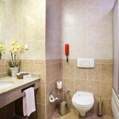 The Green Park Resort Kartepe Турция, Дербент - отзывы, цены и фото номеров - забронировать отель The Green Park Resort Kartepe онлайн ванная