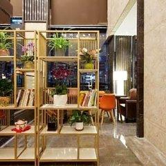 Отель Insail Hotels (Huanshi Road Taojin Metro Station Guangzhou ) Китай, Гуанчжоу - отзывы, цены и фото номеров - забронировать отель Insail Hotels (Huanshi Road Taojin Metro Station Guangzhou ) онлайн фото 12