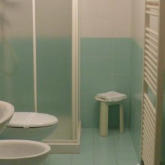 Отель Barchessa Gritti Фьессо-д'Артико ванная фото 2