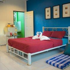 Отель Vii House by V.Hemtanon Muay Thai комната для гостей фото 2
