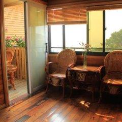 Отель Xiamen Paradise Bay Villa Китай, Сямынь - отзывы, цены и фото номеров - забронировать отель Xiamen Paradise Bay Villa онлайн балкон