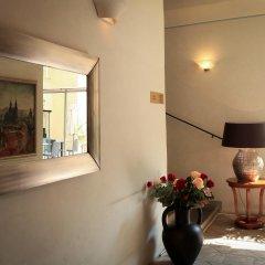 Отель Appia Hotel Residences Чехия, Прага - 1 отзыв об отеле, цены и фото номеров - забронировать отель Appia Hotel Residences онлайн интерьер отеля