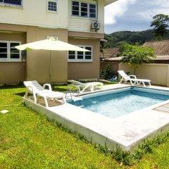 Отель Villa Kolo 2 Bang Tao бассейн фото 3
