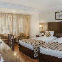 Отель Vaishali Hotel Непал, Катманду - отзывы, цены и фото номеров - забронировать отель Vaishali Hotel онлайн фото 9