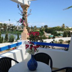 Отель Rodes Тунис, Мидун - отзывы, цены и фото номеров - забронировать отель Rodes онлайн балкон