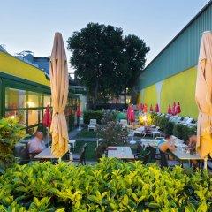 Отель Vienna Sporthotel детские мероприятия фото 2