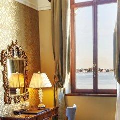 Отель San Clemente Palace Kempinski Venice удобства в номере фото 2