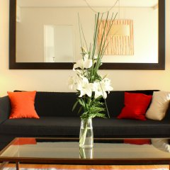 Отель Art Suites фото 2