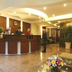 Hanoi Elegance Ruby Hotel интерьер отеля фото 3