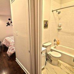 Отель 238 Northeast Townhome #1063 - 4 Br Townhouse США, Вашингтон - отзывы, цены и фото номеров - забронировать отель 238 Northeast Townhome #1063 - 4 Br Townhouse онлайн ванная