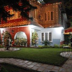 Отель Blue Horizon Непал, Катманду - отзывы, цены и фото номеров - забронировать отель Blue Horizon онлайн фото 11