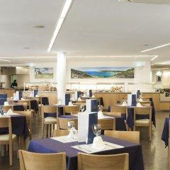 Отель Menorca Sea Club Испания, Кала-эн-Бланес - отзывы, цены и фото номеров - забронировать отель Menorca Sea Club онлайн питание фото 3