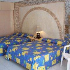 Отель El Tropicano комната для гостей фото 2
