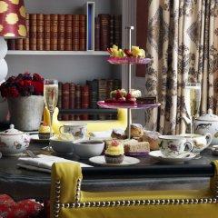 Отель Knightsbridge Hotel Великобритания, Лондон - отзывы, цены и фото номеров - забронировать отель Knightsbridge Hotel онлайн фото 2