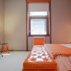 Orange Hotel комната для гостей фото 3