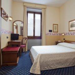 Отель Select Hotel Италия, Флоренция - 7 отзывов об отеле, цены и фото номеров - забронировать отель Select Hotel онлайн комната для гостей фото 4