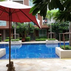 Апартаменты Apartment At Bangkok Near Pool Бангкок фото 2