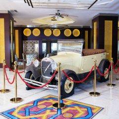 Belconti Resort Hotel - All Inclusive городской автобус