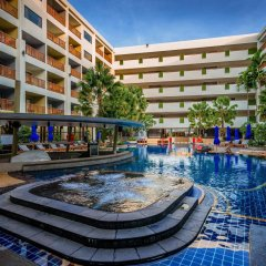 Отель Deevana Plaza Phuket детские мероприятия фото 2