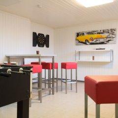 Отель A1 Hostel Nürnberg Германия, Нюрнберг - 1 отзыв об отеле, цены и фото номеров - забронировать отель A1 Hostel Nürnberg онлайн питание