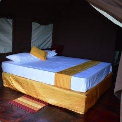 Отель Wild Panthera Yala спа