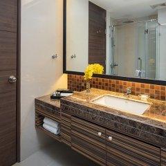 The Berkeley Hotel Pratunam ванная фото 2