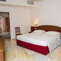 Отель Relais La Corte di Cloris сейф в номере