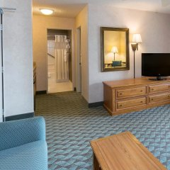 Отель Borrego Springs Resort and Spa удобства в номере
