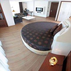 Отель ISTANBUL DORA комната для гостей