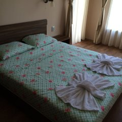 Отель Апарт-Отель Horizont Болгария, Солнечный берег - отзывы, цены и фото номеров - забронировать отель Апарт-Отель Horizont онлайн комната для гостей фото 6