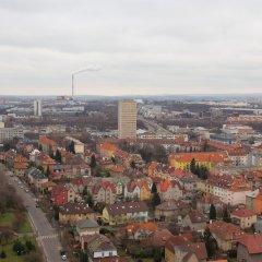 Отель A&O Prague Rhea фото 8