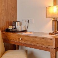 Отель Premium Downtown Порту удобства в номере