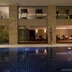 Miracle Istanbul Asia Турция, Стамбул - 1 отзыв об отеле, цены и фото номеров - забронировать отель Miracle Istanbul Asia онлайн бассейн