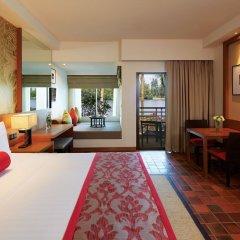 Отель Outrigger Laguna Phuket Beach Resort Таиланд, Пхукет - 8 отзывов об отеле, цены и фото номеров - забронировать отель Outrigger Laguna Phuket Beach Resort онлайн комната для гостей фото 4