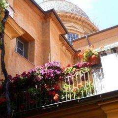 Hotel Rossetti вид на фасад фото 2